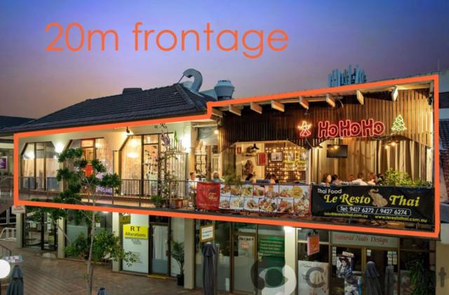 Shop 10/43-45 Burns Bay Road, LANE COVE NSW, 2066
