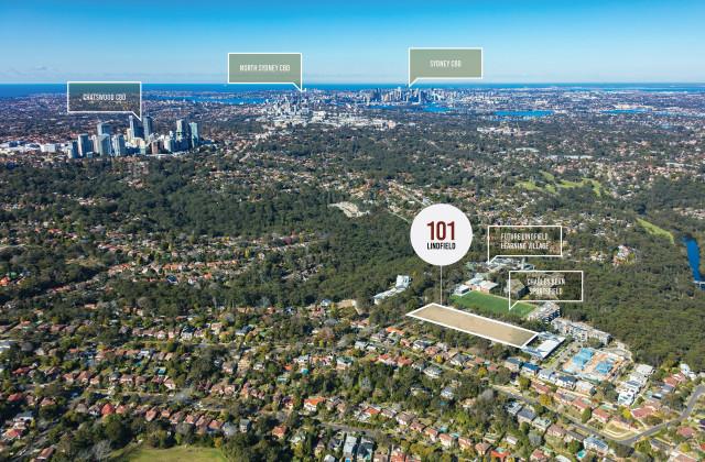 101 Eton Road, LINDFIELD NSW, 2070