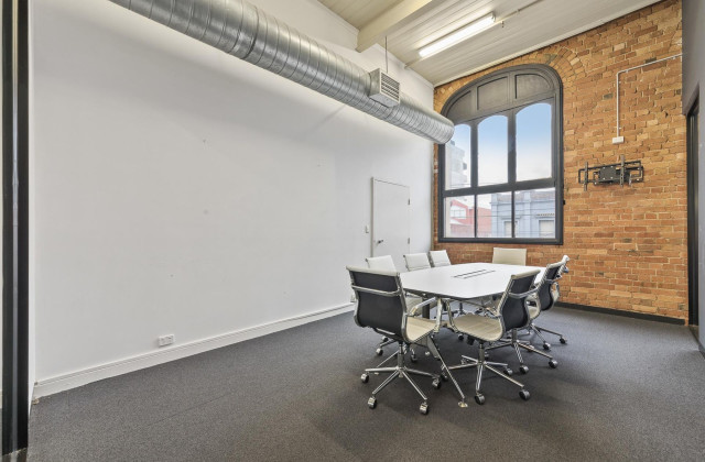 Level 1/176 Bridge Road, RICHMOND VIC, 3121