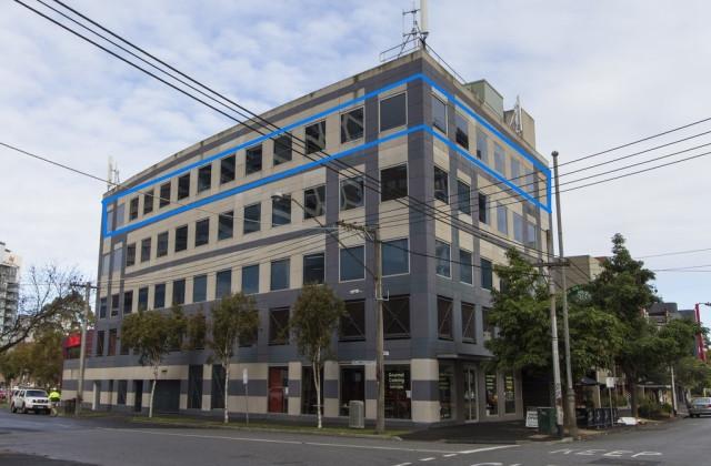L4/15-17 Park Street, SOUTH MELBOURNE VIC, 3205