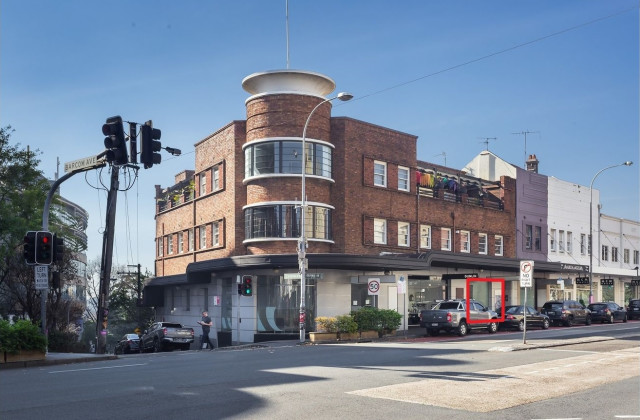 Ground Floor/2-8 Oxford Street, PADDINGTON NSW, 2021
