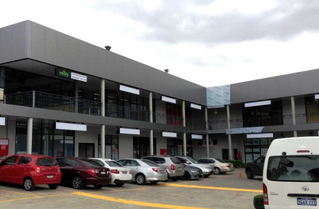 Suite 6B/389 Hume Highway, LIVERPOOL NSW, 2170