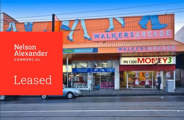 24a/471 Sydney Road, COBURG VIC, 3058