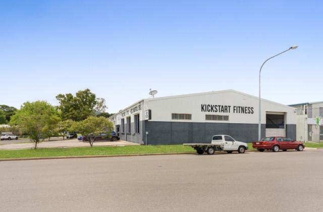 14 Aitken Street, AITKENVALE QLD, 4814