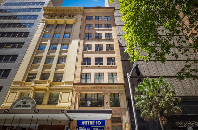 Suite 503/74 Pitt Street, SYDNEY NSW, 2000