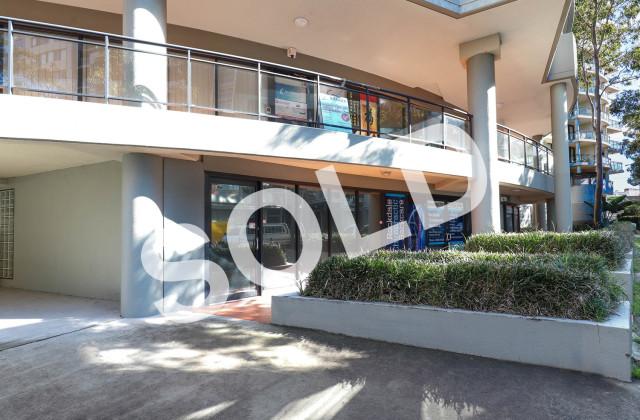 Shop 5/5 Keats Avenue, ROCKDALE NSW, 2216