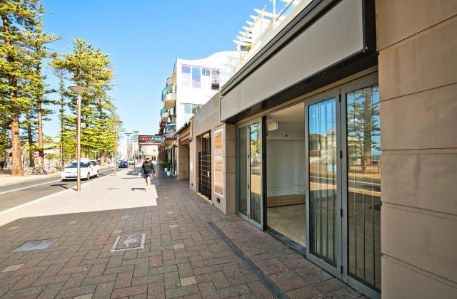 Shp 1/43-45 North Steyne, MANLY NSW, 2095