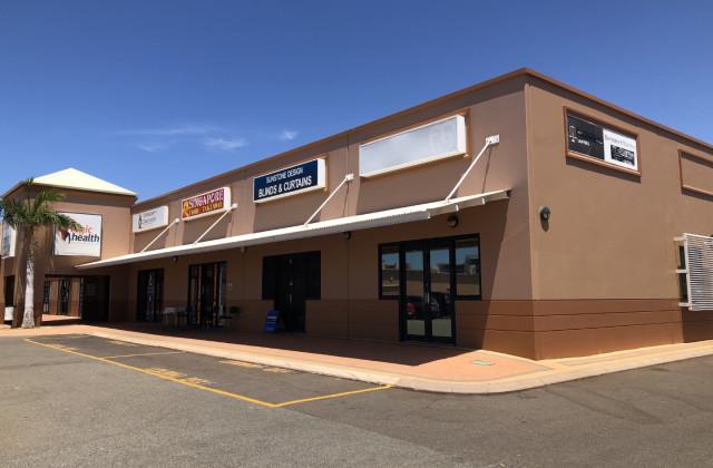 Shop 41 5-15 Sharpe Avenue, KARRATHA WA, 6714