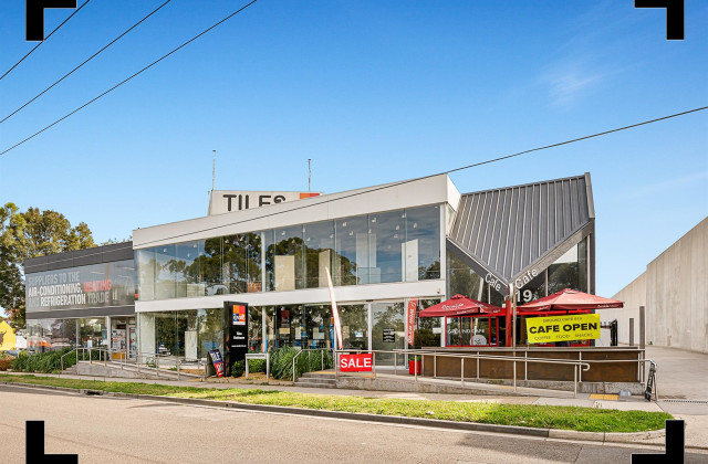 615-619 Whitehorse Road, MITCHAM VIC, 3132