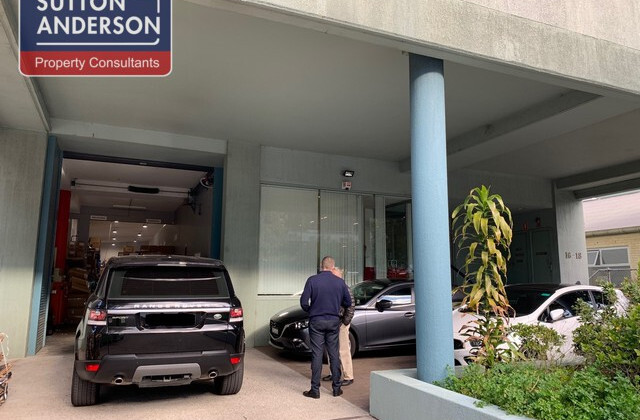Office/16-18  Carlotta Street, ARTARMON NSW, 2064