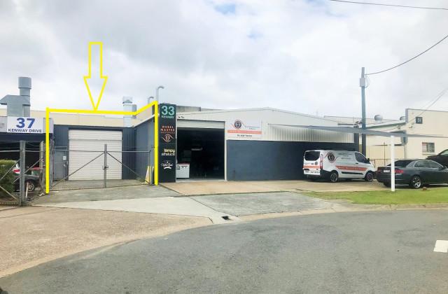 Unit 2/33 Kenway Drive, UNDERWOOD QLD, 4119