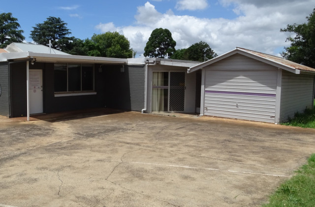 226 Geddes St - Shop 1 (LE), SOUTH TOOWOOMBA QLD, 4350