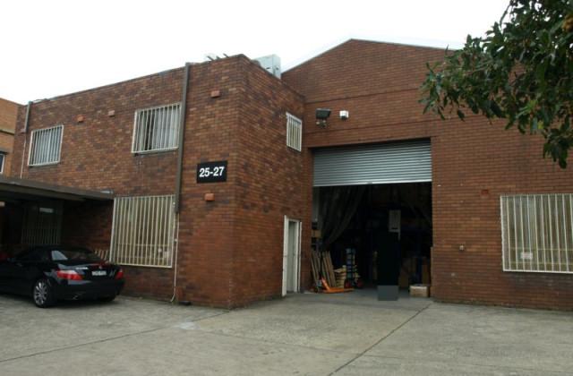 25-27 Antoine Street, RYDALMERE NSW, 2116