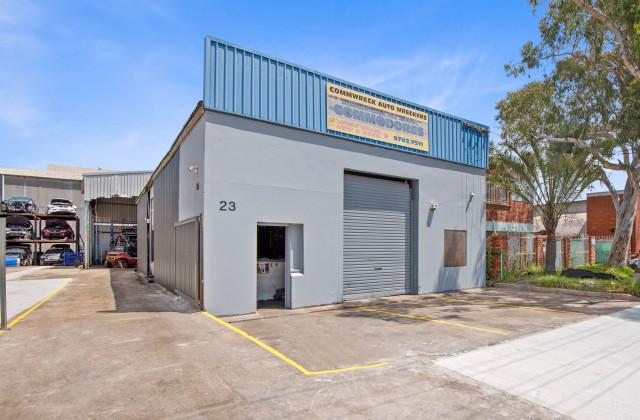 23 Ilma St, CONDELL PARK NSW, 2200
