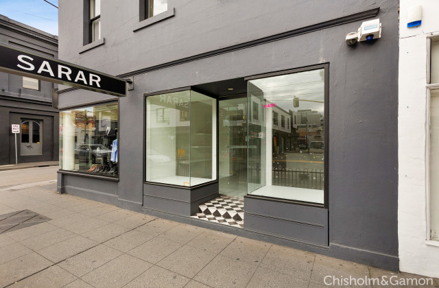 Shop 1/457-459 Chapel Street, SOUTH YARRA VIC, 3141