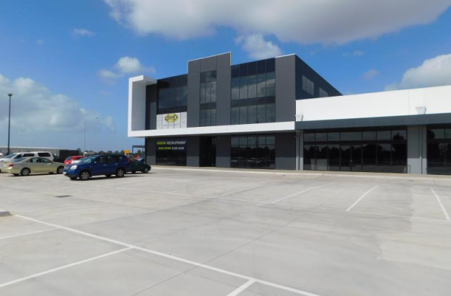 Level 1/41-55 Leakes Road, LAVERTON NORTH VIC, 3026