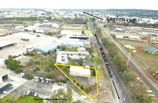 74 Mackay Avenue, YOOGALI NSW, 2680