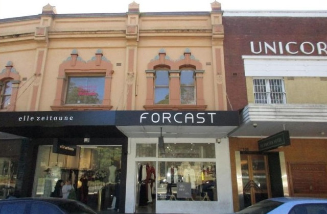 100 Oxford Street, PADDINGTON NSW, 2021