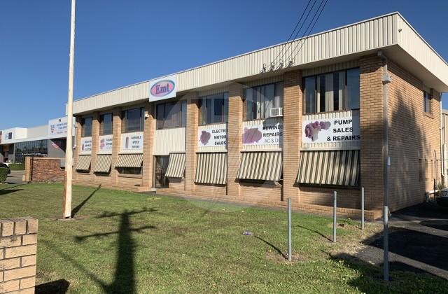 Frst Flr 1/114 STATION ROAD, SEVEN HILLS NSW, 2147