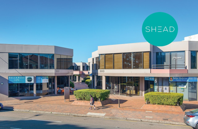Suite 13/295-303 Pacific Highway, LINDFIELD NSW, 2070