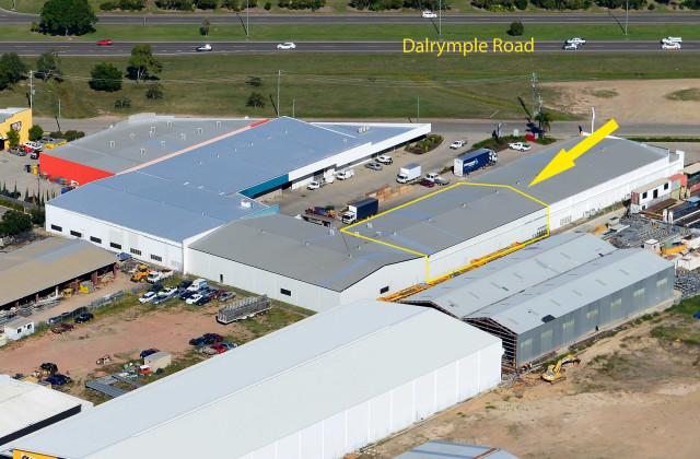 2/201-207 Dalrymple Road, GARBUTT QLD, 4814