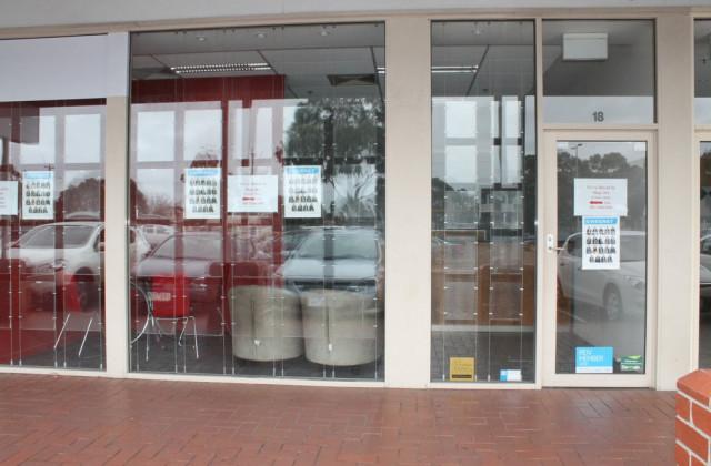 Shop 18 / 1-21 Central Ave, ALTONA MEADOWS VIC, 3028