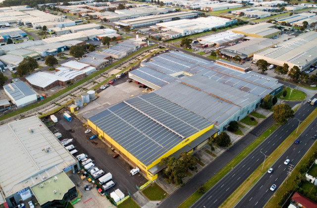 A/1-19 Industrial Drive, BRAESIDE VIC, 3195