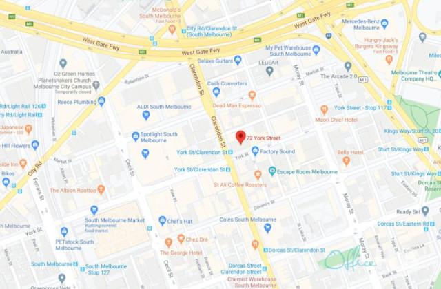 GF11/72 York Street, SOUTH MELBOURNE VIC, 3205