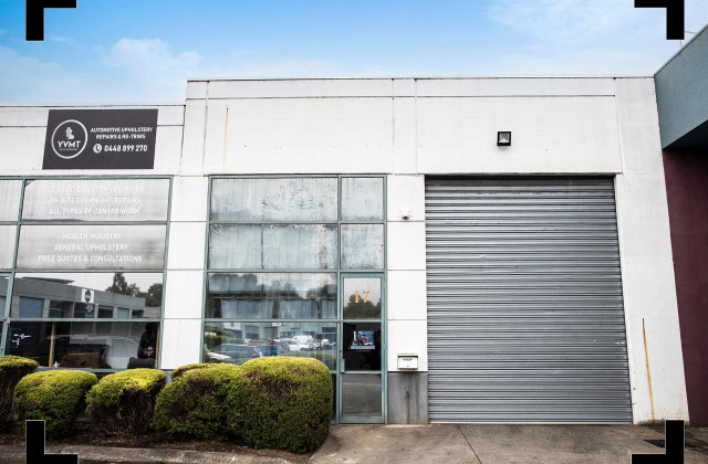 17 Trade Place, LILYDALE VIC, 3140