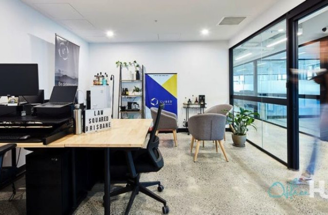 14/310 Edward Street, BRISBANE QLD, 4000