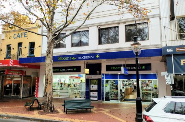 Suite 3, 348 Peel Street, TAMWORTH NSW, 2340