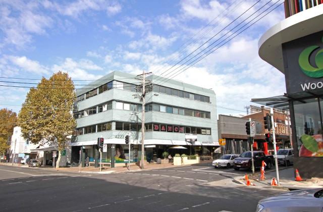 203/11 - 15 Falcon Street, CROWS NEST NSW, 2065