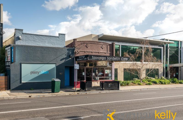 387 Tooronga Road, HAWTHORN EAST VIC, 3123