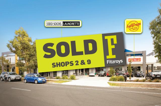 Shops 2 and 9/53 Mosaic Drive, LALOR VIC, 3075