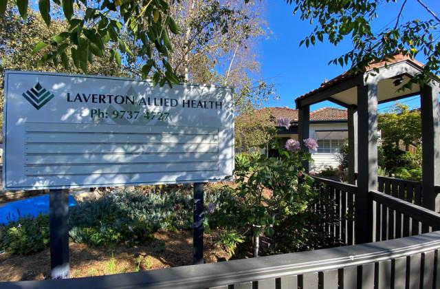 155 Railway Avenue, LAVERTON VIC, 3028