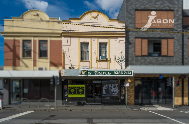 820 Sydney Road, BRUNSWICK VIC, 3056