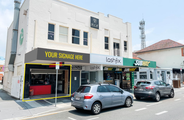 Shop 1/84 Scarborough Street, SOUTHPORT QLD, 4215