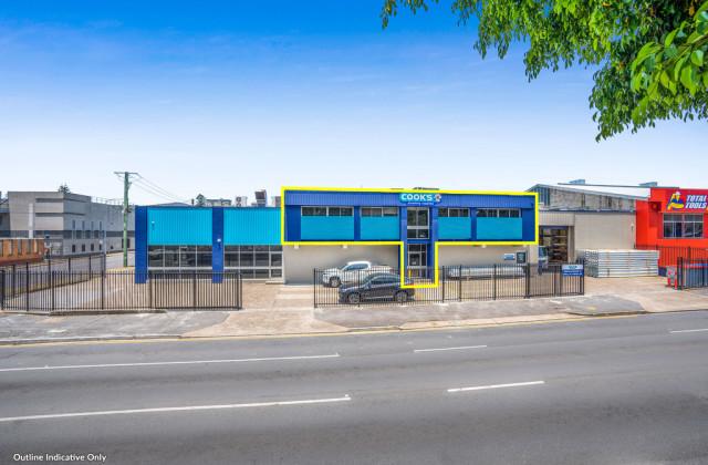 A/91 Wellington Road, EAST BRISBANE QLD, 4169