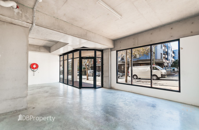 Lot 49 Shop 1/1 Regent Place, REDFERN NSW, 2016