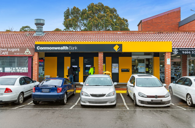 Shop 21/314 Childs Road, MILL PARK VIC, 3082