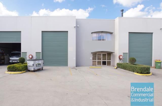 Unit 4/21 Duntroon St, BRENDALE QLD, 4500