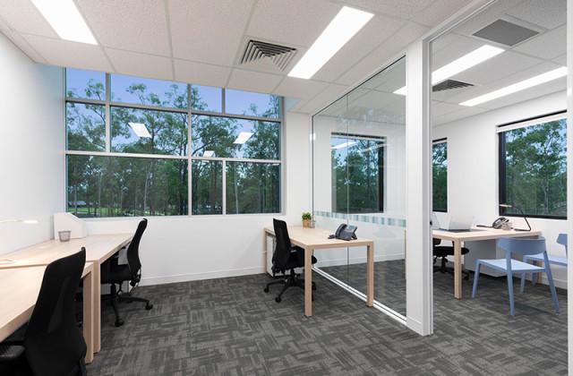 Building 5/22 Magnolia Drive, BROOKWATER QLD, 4300