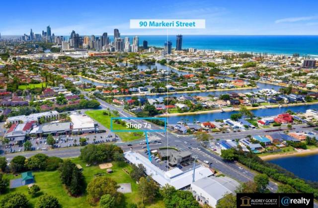 7a/90 Markeri Street, MERMAID BEACH QLD, 4218