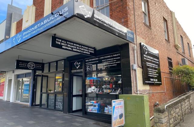 118 Crown Street, WOLLONGONG NSW, 2500
