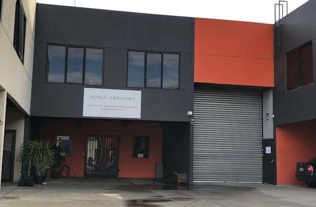 5/300 Macaulay Road, NORTH MELBOURNE VIC, 3051
