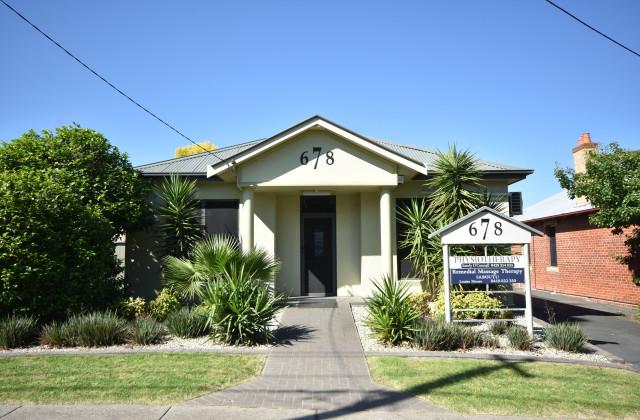 2/678 Pemberton Street, ALBURY NSW, 2640