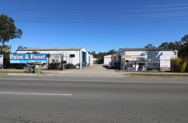 207-211 Queens Road, KINGSTON QLD, 4114