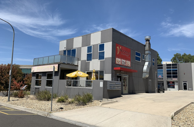 438/189A South Centre Road, TULLAMARINE VIC, 3043