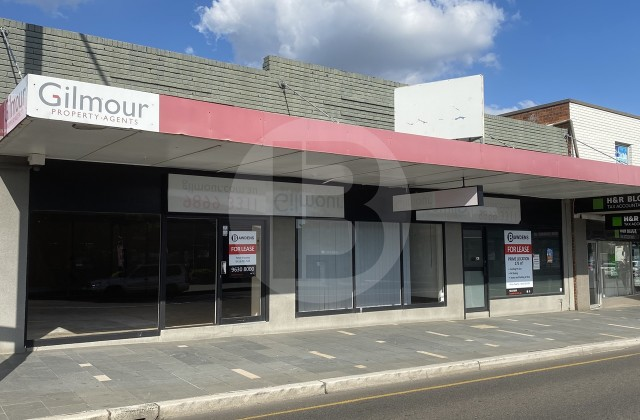 263A Old Northern Road, CASTLE HILL NSW, 2154