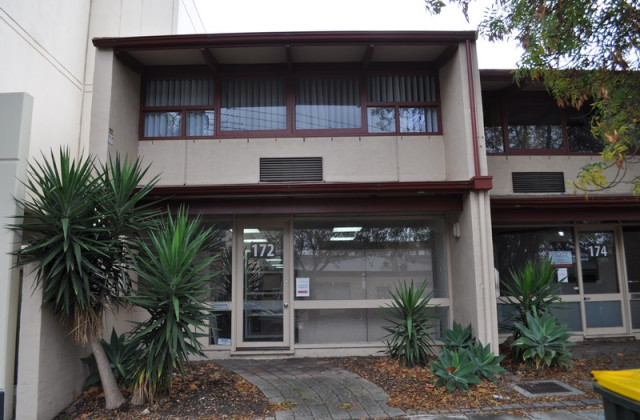 Ground Floor 172 Gilles Street, ADELAIDE SA, 5000